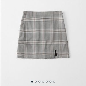 NWT Mini skirt